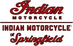 Logo of Indian Motorcycle of Springfield located in Westfield, MA